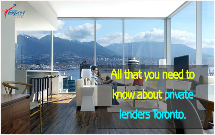 private lenders Toronto